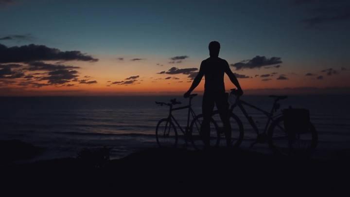 Verão Sobre Duas Rodas: Torres