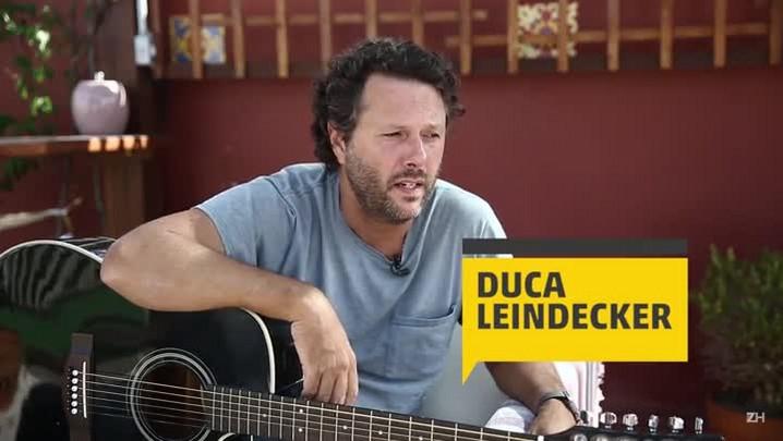 Duca Leindecker fala sobre o show de aniversário em Novo Hamburgo