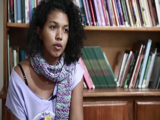 Itamara: naturalização da cultura