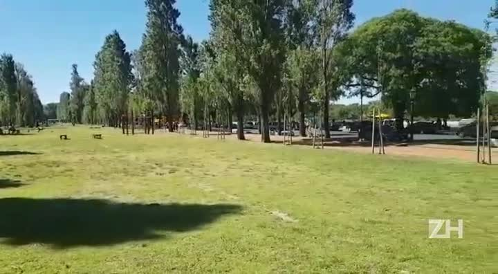 Como será o acesso da torcida do Grêmio ao La Fortaleza