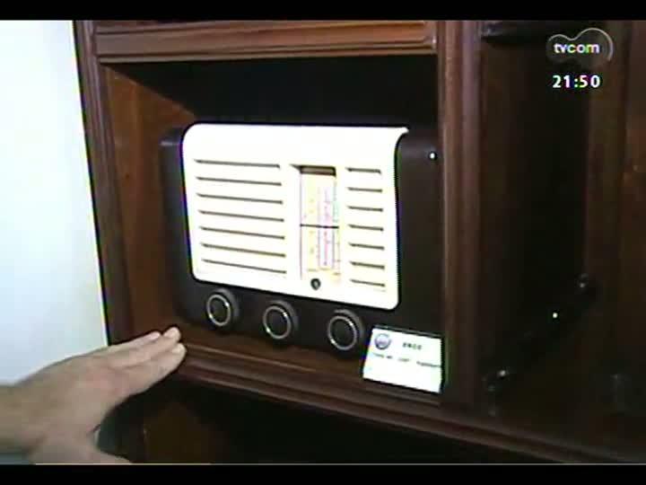 TVCOM Tudo Mais - Museu do Rádio