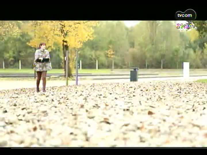 TVCOM Tudo Mais - TVCOM 360: a repórter Marcella Lorenzon visita uma cidade do sul da Alemanha
