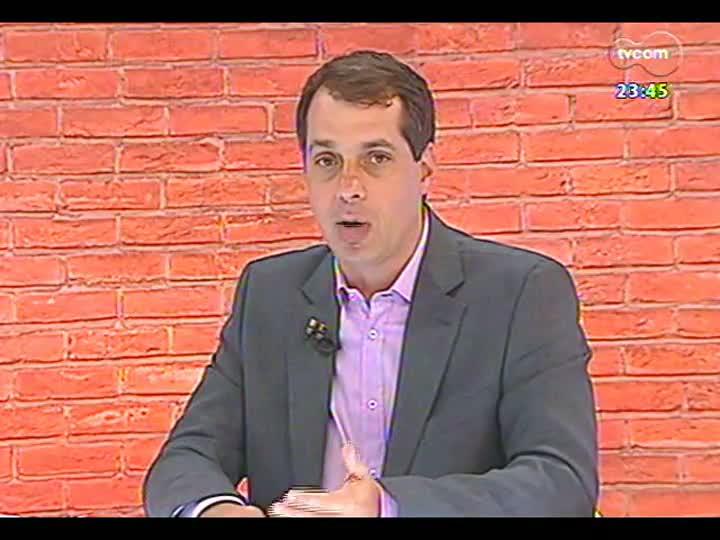 Mãos e Mentes - Cocriador da plataforma PortoAlegre.cc, Domingos Secco - Bloco 2 - 17/01/2013