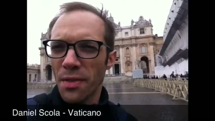 Direto do Vaticano - Visitantes fazem fila para conhecer Basílica de São Pedro antes do Conclave