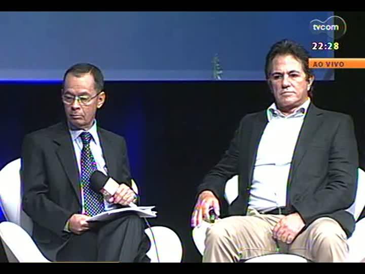 Conversas Cruzadas - Problemas e soluções acerca do Polo Naval de Rio Grande - Bloco 2 - 12/03/2013