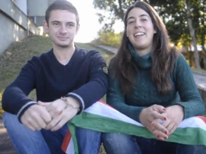 Copa das Confederações - italianos que vivem em Caxias do Sul