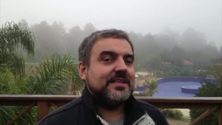 Jogo Rápido - As definições de Dunga para o Gre-Nal - 02/08/2013