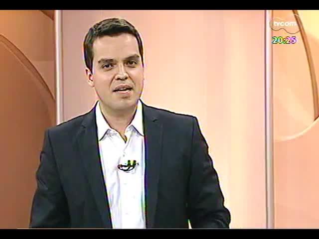 TVCOM 20 Horas - Modernização na Justiça do Trabalho da Capital - Bloco 3 - 23/09/2013