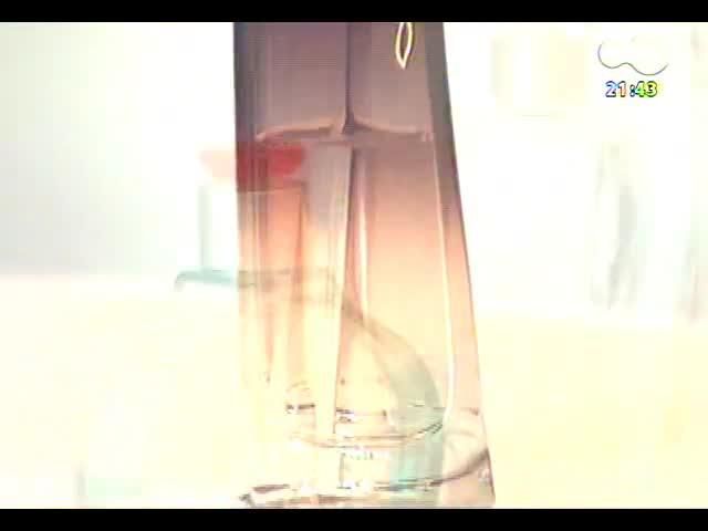 TVCOM Tudo Mais - Especialista dá dicas para escolher o perfume que mais combina com você