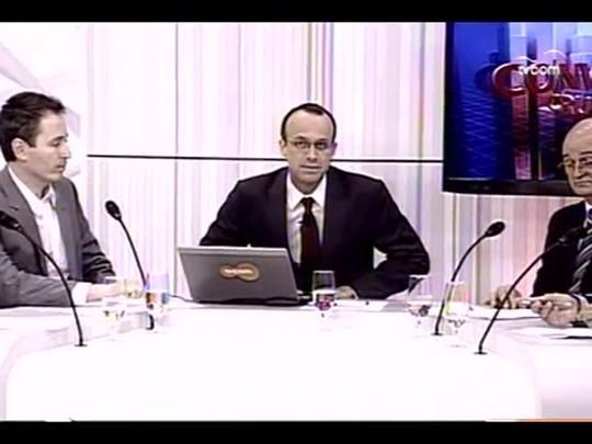 Conversas Cruzadas - Criação de novos municípios 4º bloco - 25/11/2013