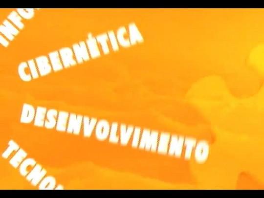 Mãos e Mentes - Consultor de Segurança Fábio Ramos - Bloco 1 - 23/01/2014