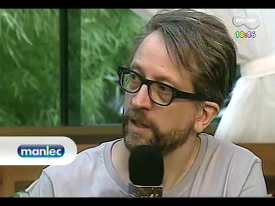 Café TVCOM - Conversa sobre música - Bloco 4 - 15/02/2014
