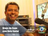 Drops da Copa com Beto Xavier