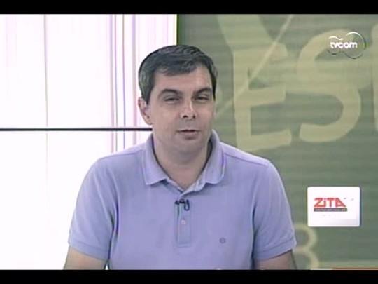 TVCOM Esportes - Entrevista Vinícius Eutrópio - 27/02/14