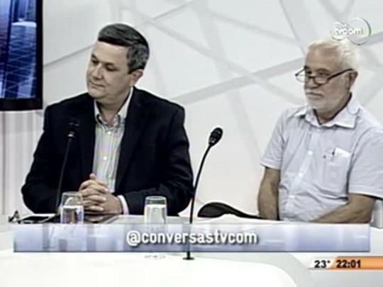 Conversas Cruzadas - Bloco1 - 13.03.14