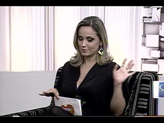 TVCOM Tudo+ - Mulheres em Evidência - 17/03/14