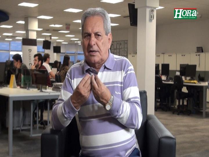 Miguel Livramento: O Figueirense está desrespeitando seus ídolos