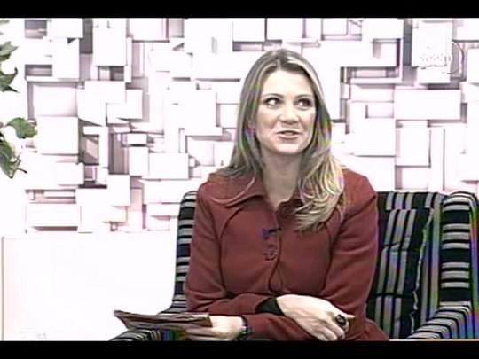 TVCOM Tudo+ - Planejamento financeiro - 29/05/14