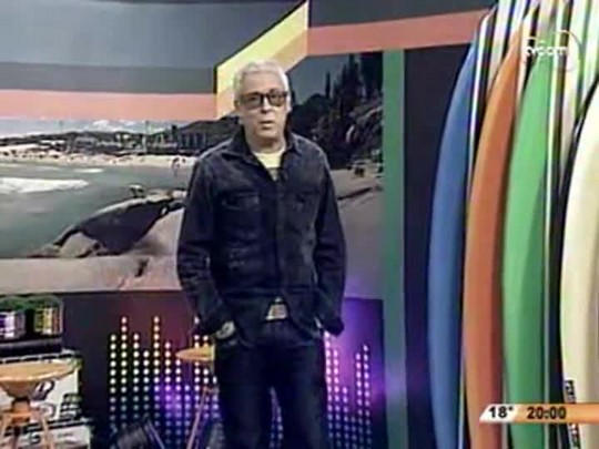 De Tudo um Pouco - Armandinho - Bloco1 - 01.06.14