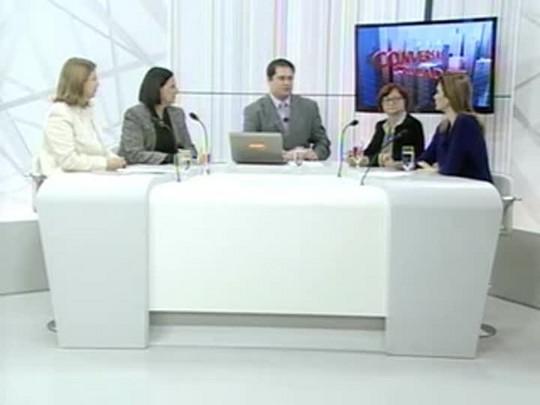 Conversas Cruzadas - Direito à Amamentação - Bloco4 - 11.06.14