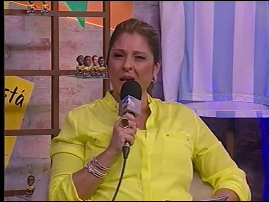TVCOM Tudo Mais - \'DR na TV\': Fabrício Carpinejar fala sobre casamento