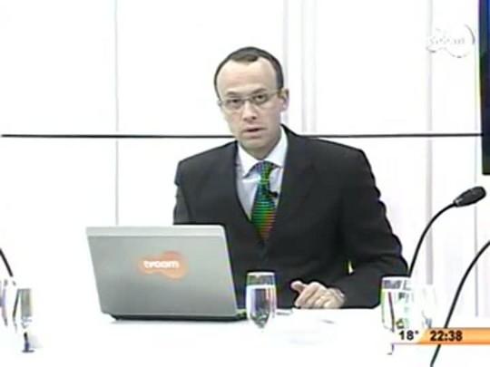 Conversas Cruzadas - Legislação Eleitoral - Bloco3 - 26.06.14