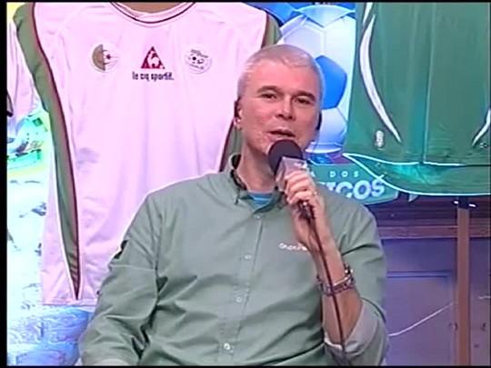 Bate Bola - Terceiro programa na Copa do Mundo - Bloco 5 - 29/06/2014