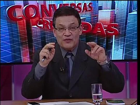 Conversas Cruzadas - A mudança na forma de cancelamento de serviços das telecomunicações - Bloco 2 - 07/07/2014