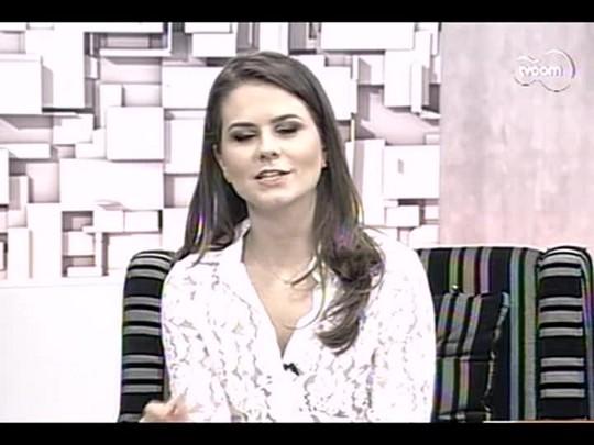 TVCOM Tudo+ - Aromaterapia - 08/07/14