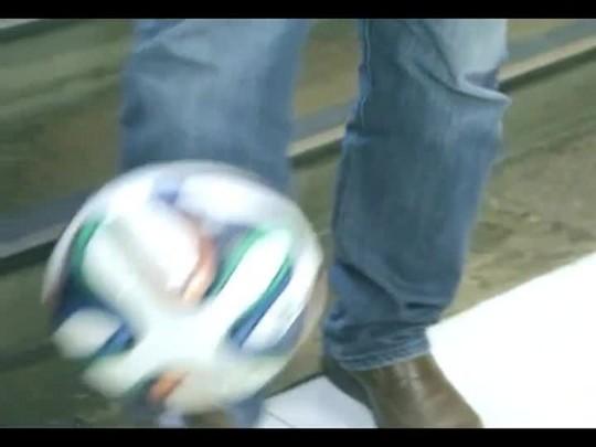 Conexão Fanáticos - Rumo ao fim da Copa do Mundo - 11/07/2014