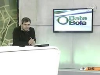 Bate Bola - Lauro Burigo - 3ºBloco - 10.08.14