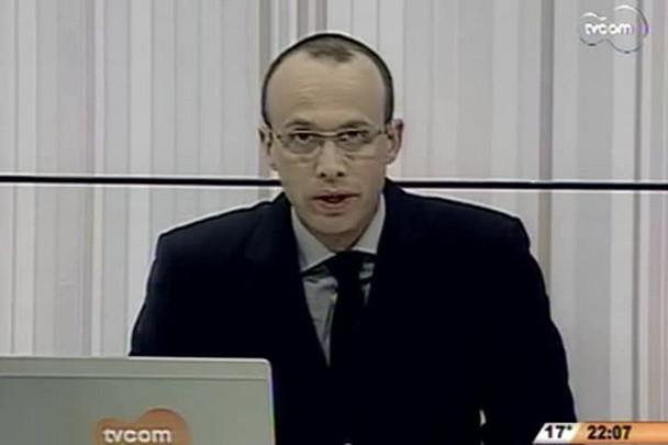 Conversas Cruzadas - Atendimento ao menor infrator: como aprimorar as políticas públicas? - 1º Bloco - 29/08/14