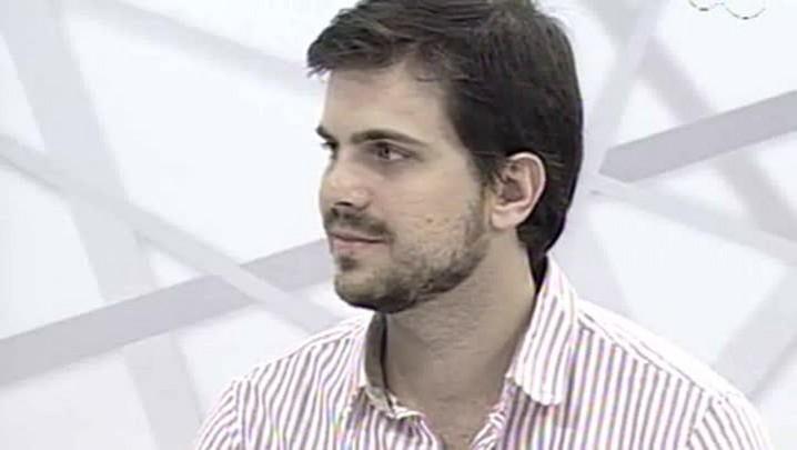 Conversas Cruzadas - Social Good Brasil - 1ºBloco - 05.11.14