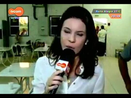 TVCOM 20 Horas - Audiência sobre o pagamento das recisões dos funcionários demitidos da IESA - Parte 2 - 17/12/2014