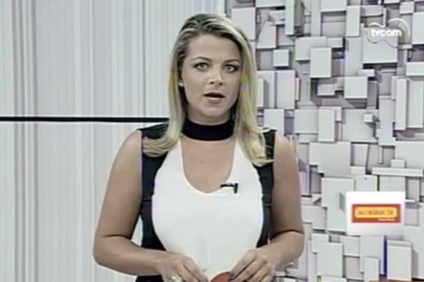 TVCOM 20h - Após quarta cirurgia, morre surfista Ricardo dos Santos - 19.1.15