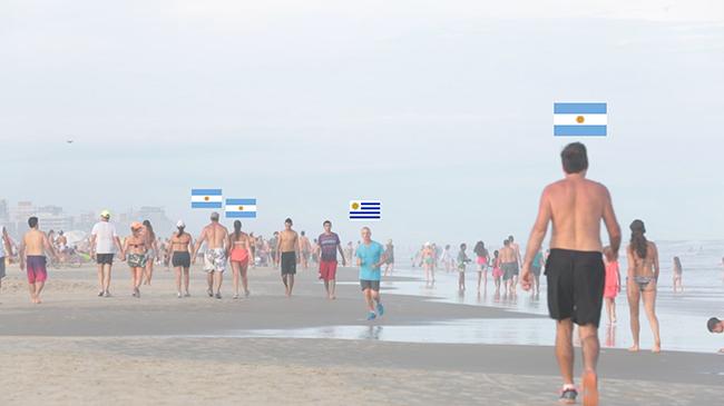As diferenças entre uruguaios e argentinos