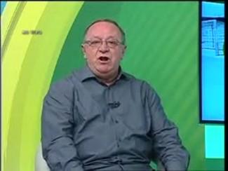 Bate Bola - Balanço da 12ª rodada do Gauchão e entrevista com o zagueiro gremista Erazo - Bloco 3 - 22/03/15