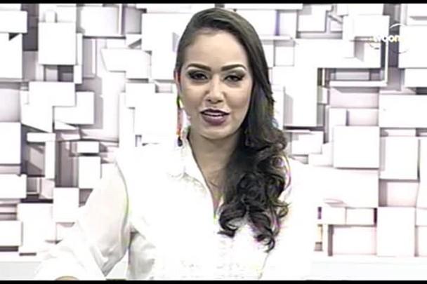 TVCOM Tudo+ - Vestido, cabelo e maquiagem: looks completos para inspirar as noivas - 14.05.15