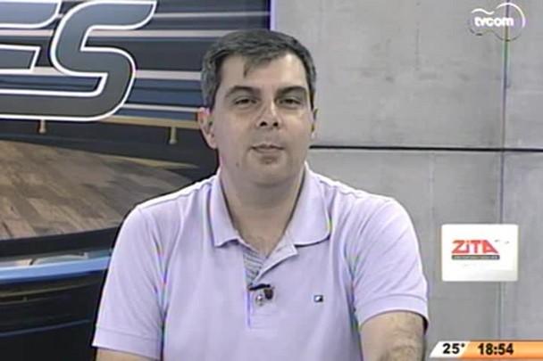 TVCOM Esportes - 2º Bloco - 22.05.15