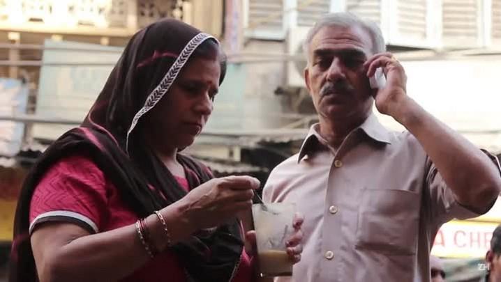 Mais de 800 mortos em onda de calor na Índia