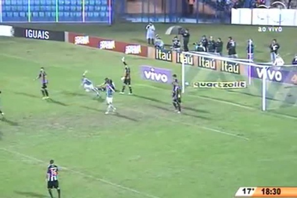 TVCOM Esportes - 1º Bloco - 15.06.15