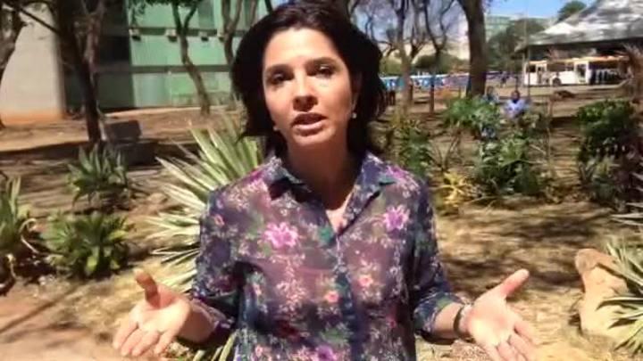 """Carolina Bahia: \""""Não há saída milagrosa a curto prazo\"""""""