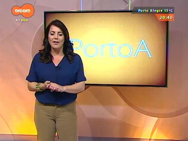 #PortoA - 'Guia de Sobrevivência Gastronômica de Porto Alegre' confere uma opção que reúne pizza e comida caseira com preço em conta