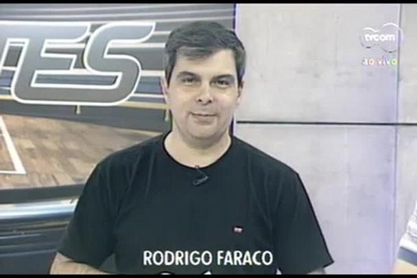 TVCOM Esportes. 1ºBloco. 09.09.15