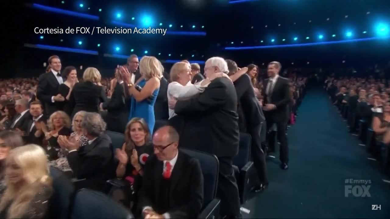 Game of Thrones brilha no Emmy