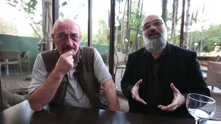 Veja entrevista com Ian Anderson, do Jethro Tull