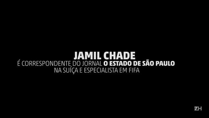 Com a Palavra: Jamil Chade fala sobre Fifa, CBF e os protestos de 2013
