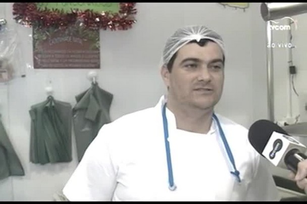 TVCOM Bate Bola. 4º Bloco. 30.11.15