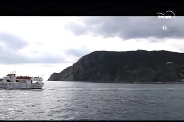 TVCOM Mundo Mar. 3º Bloco. 01.12.15