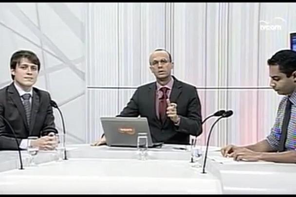 TVCOM Conversas Cruzadas. 4º Bloco. 14.12.15